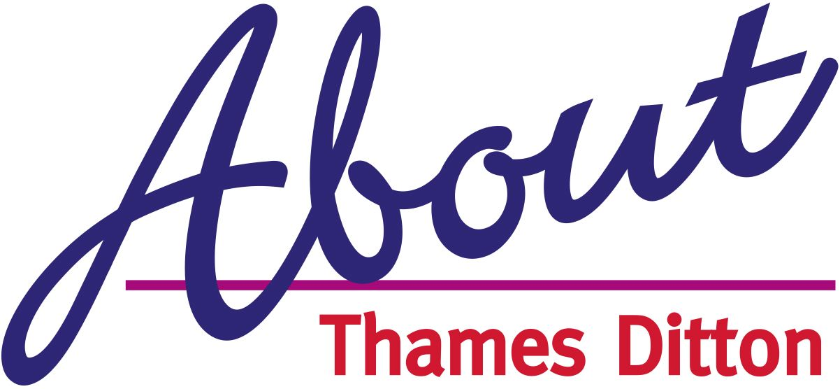 AboutThamesDitton Logo