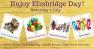 Enjoy Elmbridge Day Prize Winner